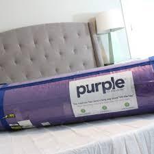 purple mattress. Contemporary Purple Purplemattressonbed Throughout Purple Mattress