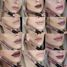 full collection of nyx cosmetics lip liquid matte lipstick aussie living in metro detroit mi