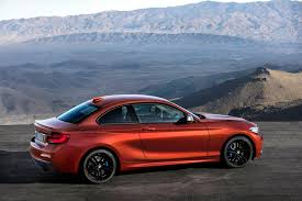 BMW Convertible bmw series 2 coupe : 2018 BMW 2 Series Gets Updated, But You'll Hardly Notice ...