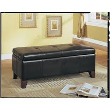 Bedroom Bench Storage Details About Kinfine Upholstered Storage Bedroom Bench Hudson