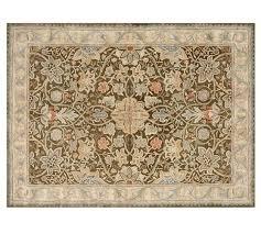 freda persian rug red multi