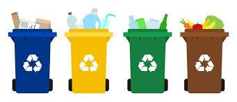 Segregujemy śmieci. Brązowe pojemniki na bioodpady obowiązkowe - Gostynska