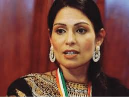 Now all we have to do is sit back and watch. Priti Patel Height Age Husband Biography Wiki Net Worth Family Tg Time