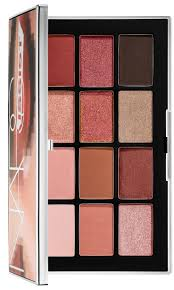 add to that wish list and check it twice to make sure the new nars narsissist wanted eyeshadow palette 59 is on it this delicious 12 shade eyeshadow