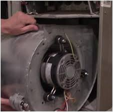 furnace blower motor.  Motor How To Replace A Furnace Blower Motor And Capacitor D