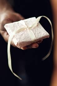 diy cookie wrapper tutorial wedding favor ideas 5