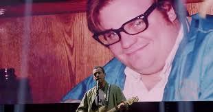 snl cast adam sandler s song about chris farley
