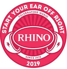 """Rhino """"Starts Your Ear Off Right"""" with New Vinyl Exclusives from ..."""