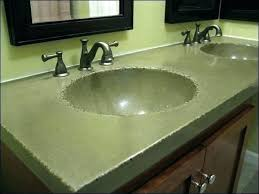 integrated bathroom sink and countertop integrated bathroom sink integrated bathroom sink and solid surface sinks home design blog integrated bathroom sink
