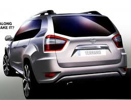 new car launches september 2013Nissan Terrano Upcoming Car  Nissan Terrano Car in Upcoming Cars