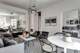 Knusse Kleine Woonkamer Moderne Huizen