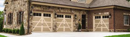 carriage garage doorCarriage House Steel Garage Doors 9700