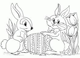 Easter Coloring Pages For Kids Crazy Little Projects Best Of