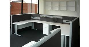 Custom Made Corner Desk
