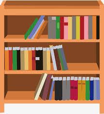 bookshelf png vector elements bookshelf vector books cartoon png and vector