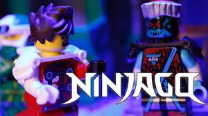 LEGO Ninjago Prime Empire MUSIC VIDEO: The Arcadian Whip! - YouTube