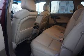 acura mdx rear seat cover 2007 used acura mdx 4wd 4dr tech pkg at enter motors