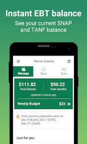Download Fresh Ebt Food Stamp Balance V Android Apk