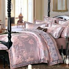white luxury bedding off and gold king size white luxury bedding st set