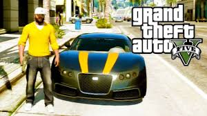 gta 5 la meilleure voiture gratuite adder 1 000 000 buggati veyron tuning free you