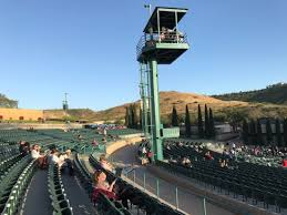 Example Of The Seats Picture Of Mattress Firm Ampitheatre