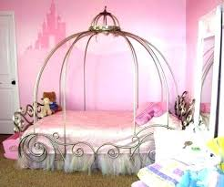 Princess Canopy Toddler Bed Girl With Intriguing Girls Ideas Home ...