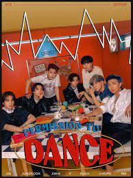 BTS BUTTER : PERMISSION TO DANCE ...