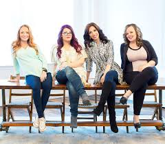 Of the article teen moms