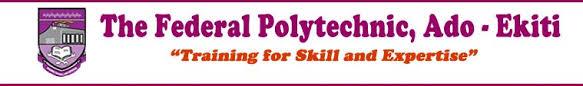 Image result for Federal Polytechnic, Ado-Ekiti
