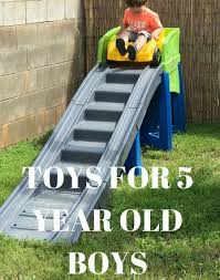 TOP TOYS BOYS Best Gifts and Toys for 5 Year Old Boys - Favorite Top