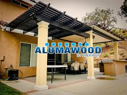alumawood aluminum patio covers