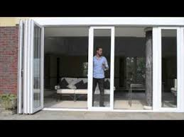Slide and swing toilet door with modern design, save space and waterproof.  Up to