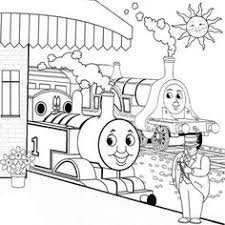 74 Best Trains Images Coloring Pages For Kids Coloring Book
