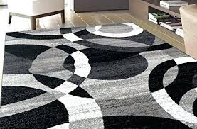 light grey and white rug grey and white area rug grey and white area rugs brilliant