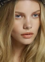 marloes horst fresh natural makeup