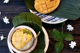 Prime Thai - Mango sticky rice dessert are back! | Facebook