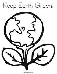 55 Best Earth Day Images Coloring Pages For Kids Colouring Pages
