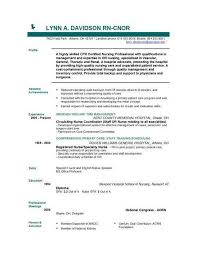 Nurse Educator Resume Examples Objective For Nursing Resume Unique Nurse Educator Resume Objective