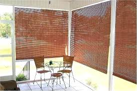 patio roll up shades roll down patio shades unique outdoor roll up blinds with basswood roll patio roll up shades