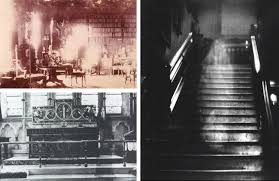 Famous Still Life Photographers Photographer Recreates The Three Most Famous Ghost Photos Ever Taken