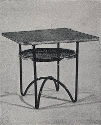 Проект разборного стола