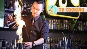 Bartender Skills Amazing bartender skills YouTube 1