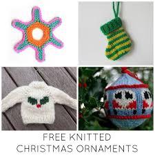 Christmas Ornament Patterns Unique Decorating Design