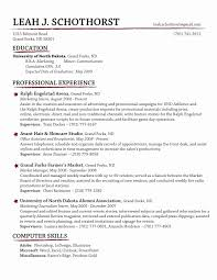 Traditional Resume Templates Best of Traditional Resume Template Inspirational Traditional Resume