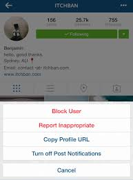 instagram profile 2015. Perfect Profile Instagram Adds User Post Notifications April 2015 Inside Profile 2015