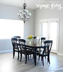 sherwin williams repose gray the perfect gray paint a gorgeous gray paint color find this pin and more on paint colors for dining rooms