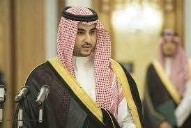 """خالد بن سلمان يوجه """"رسالة"""" للشعوب العربية - RT Arabic"""