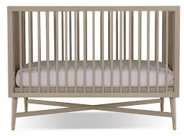 top baby furniture brands. Finley Convertible Crib - French Grey Top Baby Furniture Brands E
