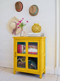 bright painted furniture. darken color of ikea cabinet bright painted furniture b