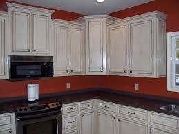 Painting Maple Kitchen Cabinets White Glazed Maple Kitchen Cabinets Best Kitchen Cabinets 2017